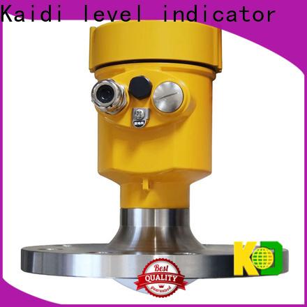 best radar level transmitter suppliers for work