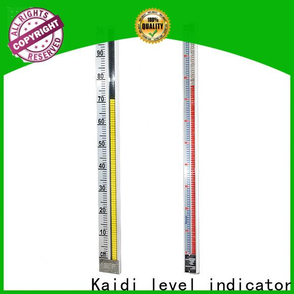 wholesale sight glass level gauge supply for transportation