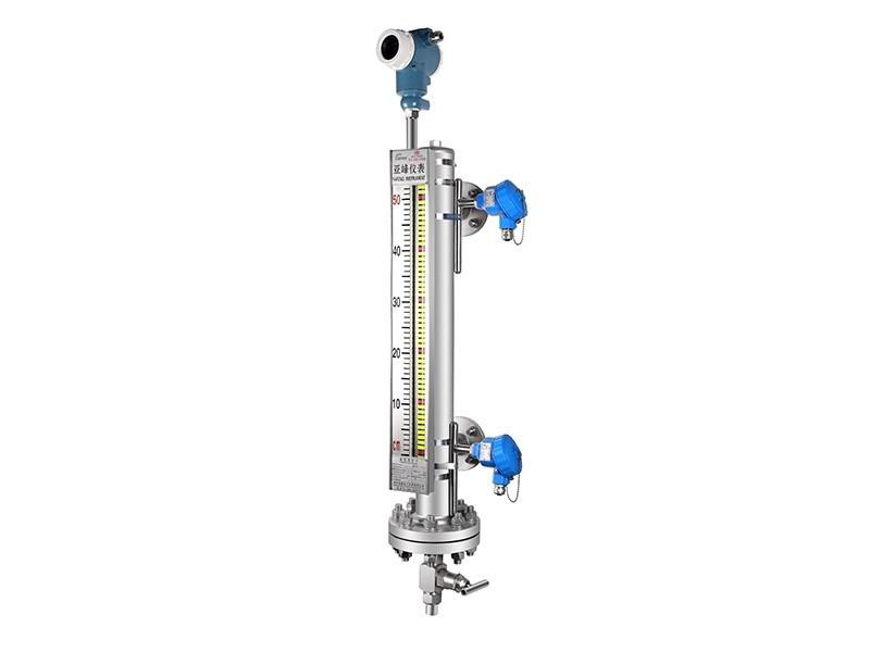kaidi KD UZC anti-gasification special magnetic level gauge