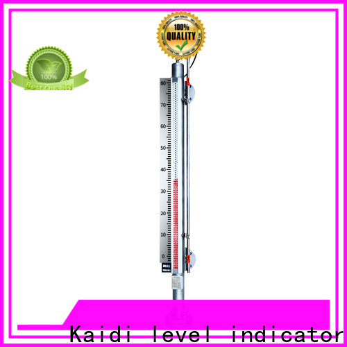 KAIDI flow indicator transmitter supply for work