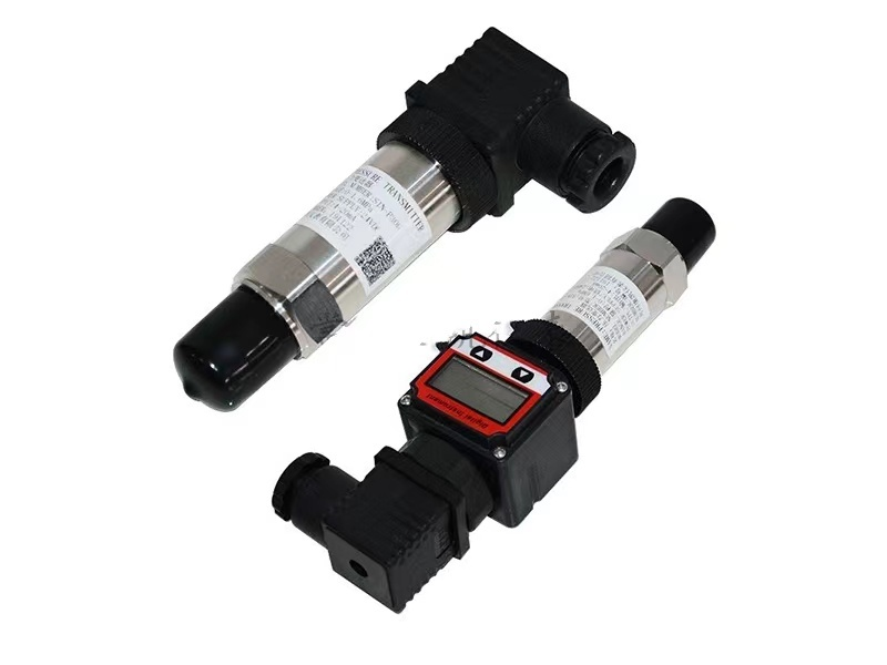 Kaidi KD Diffused Silicon Pressure Transmitter  IP65 for chemical industry