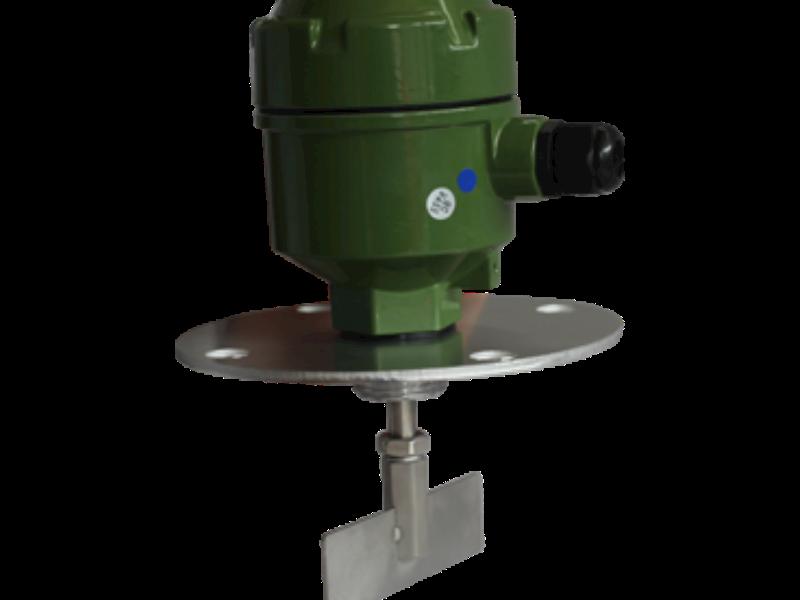 Kaidi KD Rotary resistance level switch uses micro motor