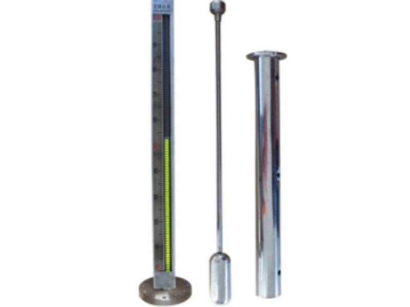Kaidi KD UZD Top Mounted Magnetic Level Gauge for liquid level measurement of various underground storage tanks