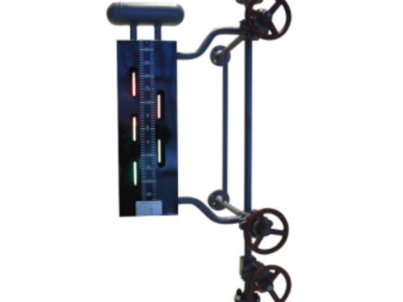 Kaidi KD Mica Water Level Gauge for monitoring the water level of steam boilers