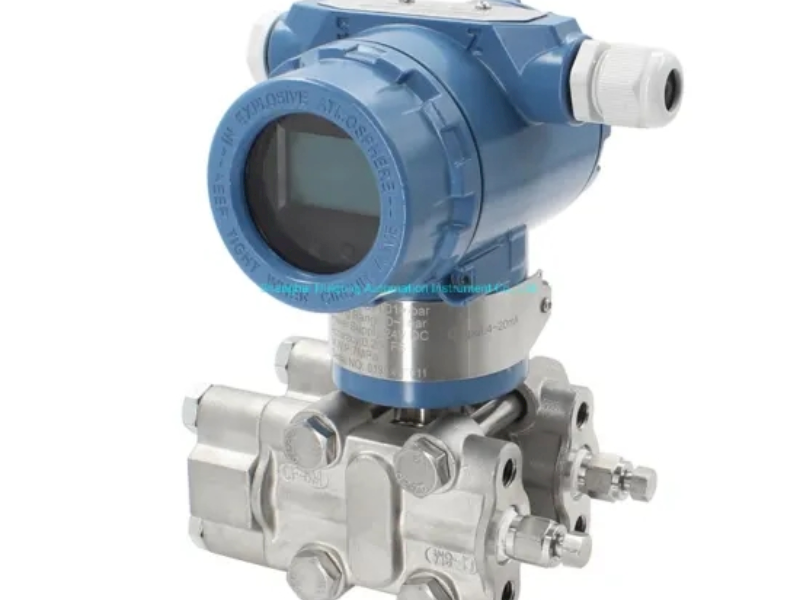 Kaidi KD YF3051 series intelligent high-precision single crystal silicon differential pressure, pressure and liquid level transmitter