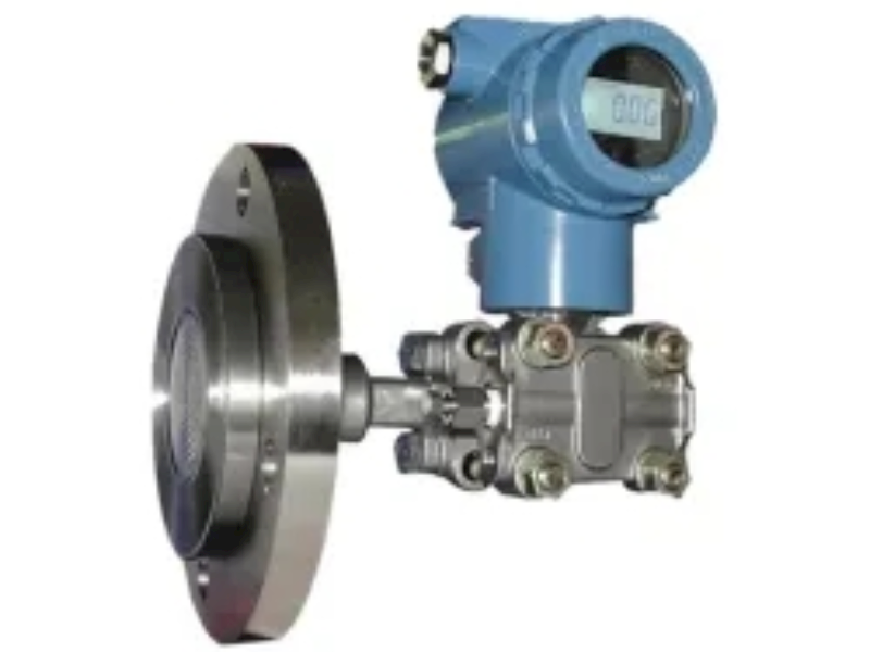 Kaidi KD YH1151(3351)LT Flange Pressure Level Transmitter used in petroleum, chemica land Positive migration can reach 500%