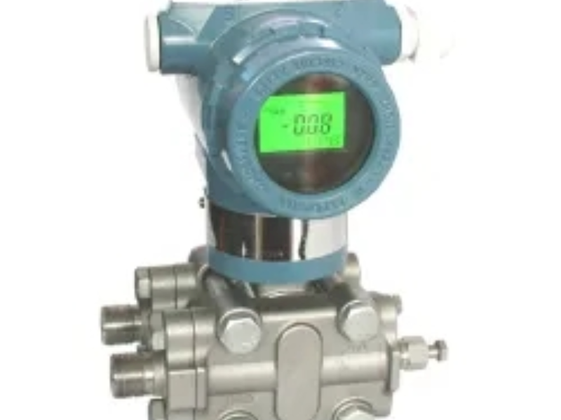Kaidi KD Pressure/Differential Pressure Transmitter Protection level dⅡBT4, iaⅡCT5 for liquid, gas or steam