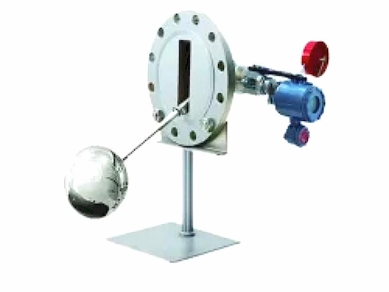 Kaidi KD UQD Intelligent Large Float Level Transmitter IP67 for chemical industry