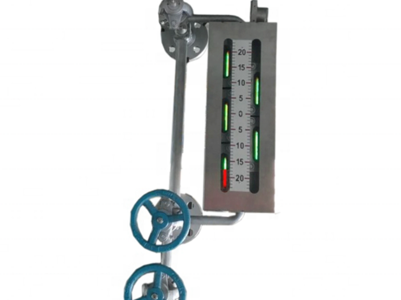Kaidi KD UB Mica Water Level Gauge for petrochemical