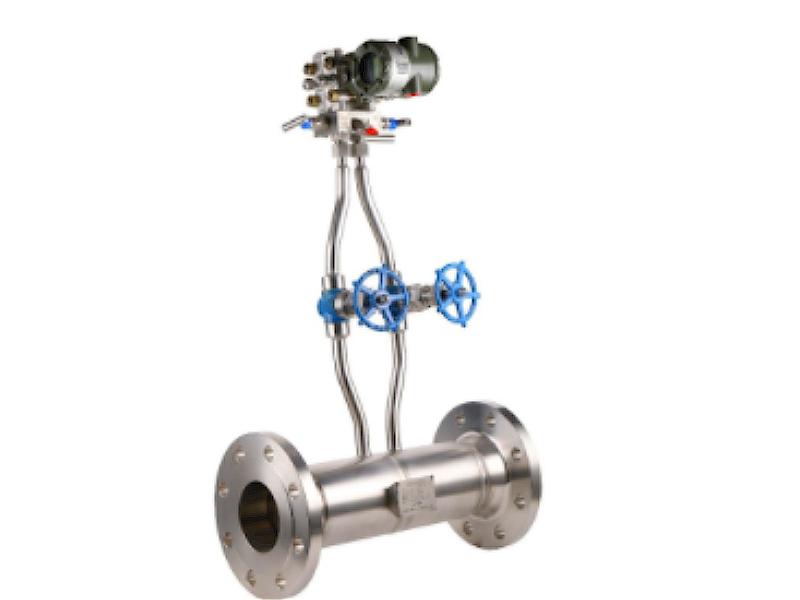 Kaidi KD YELJ Integral Orifice Flow meter for chemical industry