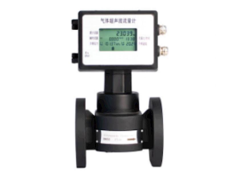 Kaidi KD KLO Gas Ultrasonic Flow Meter IP65 for petroleum