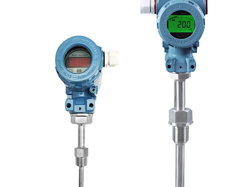 Kaidi KD WZP Series 4-20mA Temperature Transmitter IP65