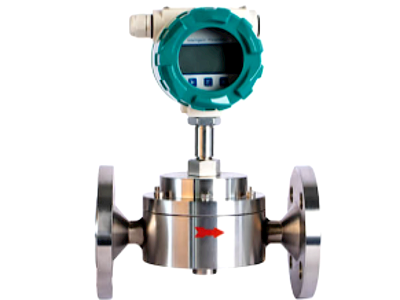 Kaidi KD Oval Gear Flow Meter Up to 1,000000CP for petroleum