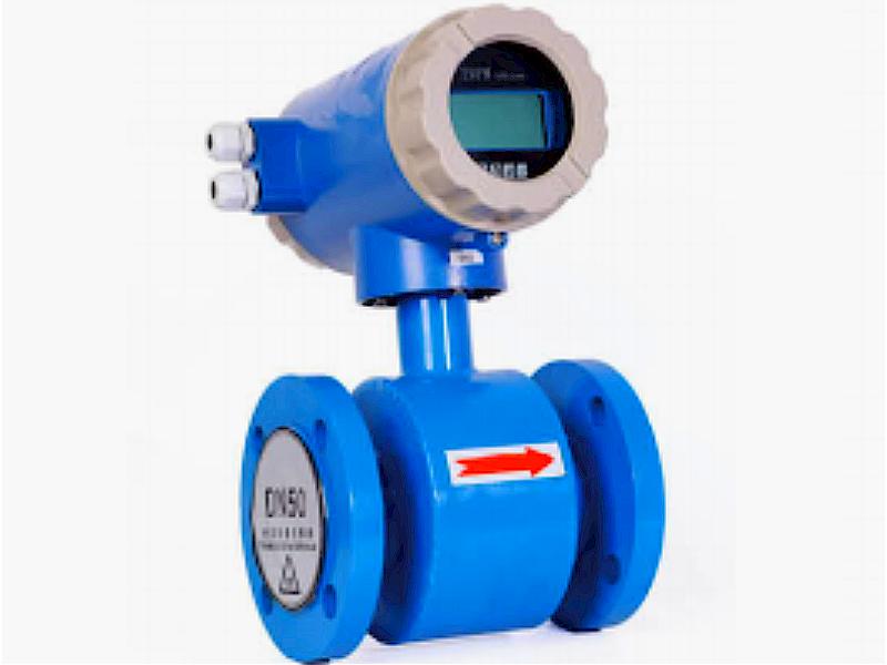 Kaidi KD Electromagnetic Flow Meter high-precision