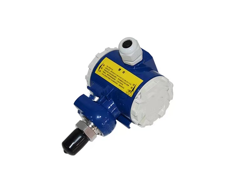 Kaidi KD Hammer Type Diffused Silicon Pressure Transmitter for chemical industry