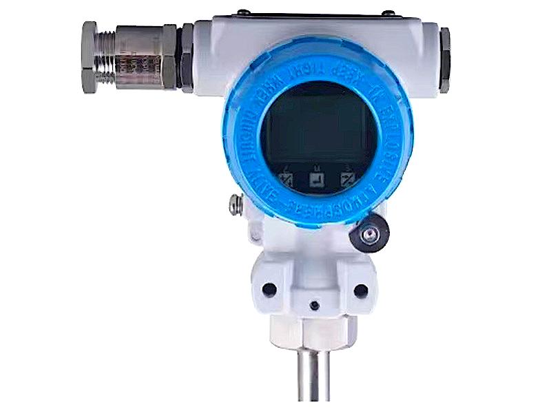 Kaidi KD HTM208 Digital Display Temperature Transmitter PT100 HART for  petroleum