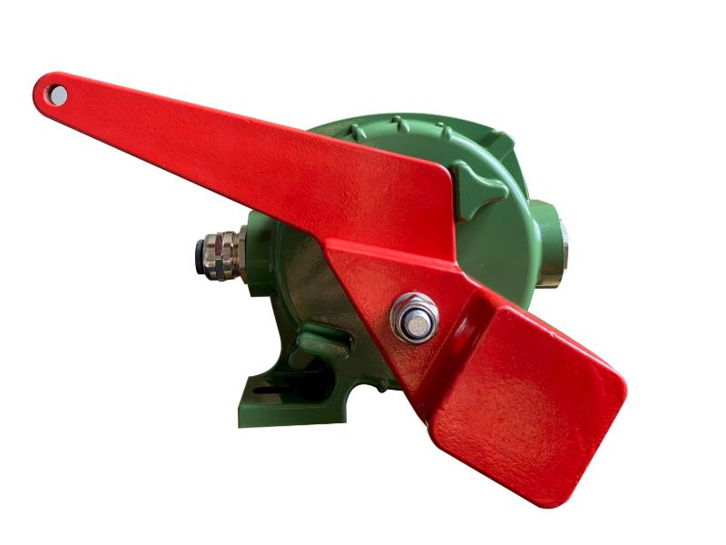 Kaidi KD ALYA-ZC-2A Heavy Hammer Switch IP67 cam cut off