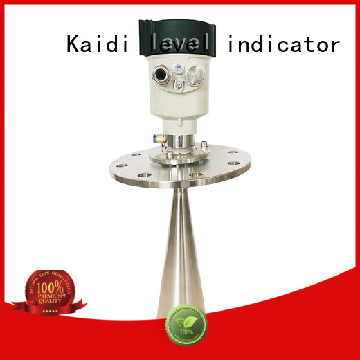 KAIDI high-quality level transmitter manufacturers for work