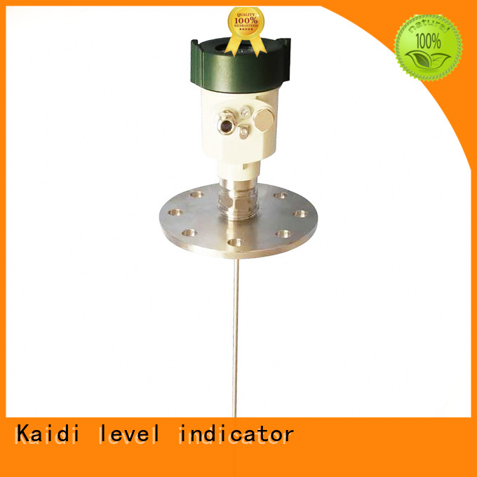 KAIDI high-quality liquid level meter for business for transportation