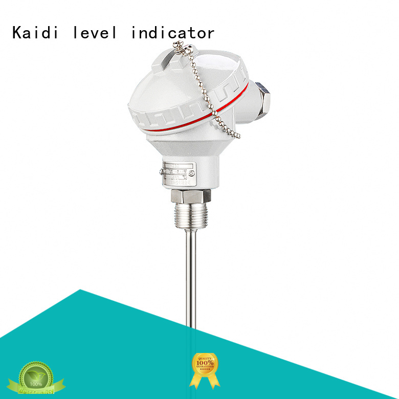 KAIDI new temperature transmitter pt100 for business for transportation