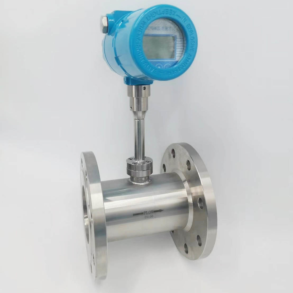 DN 350 Large-caliber big size electromagnetic flow-meter