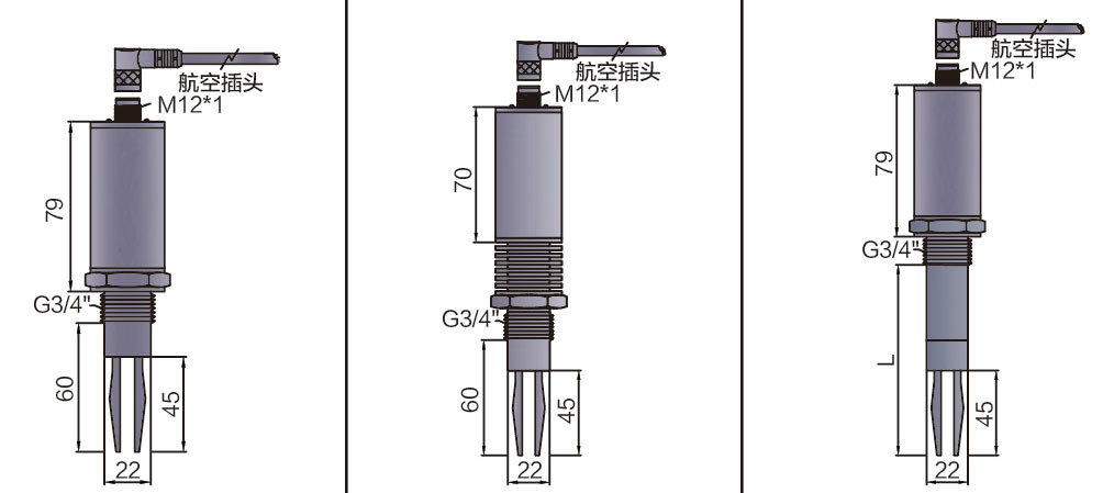 custom float type level switch factory for work