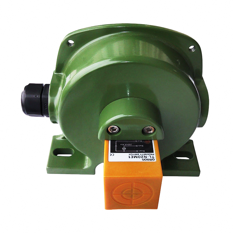 Conveyor protection Speed Switch KSS61C-KD- roller speed monitoring