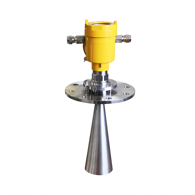 High Frequency Radar Level Meter 26GHz