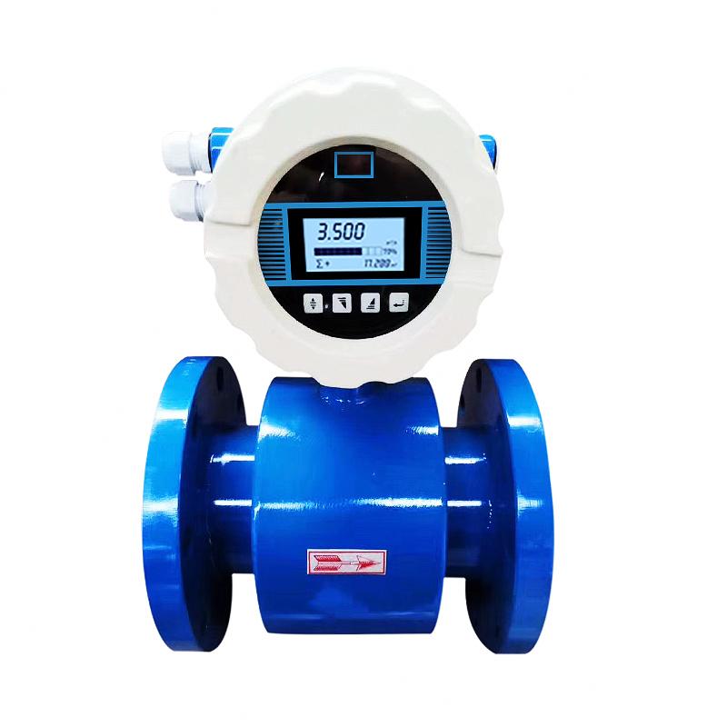Electromagnetic flow meter KFL-DG series