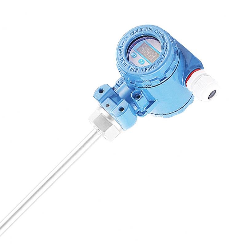 PT100 platinum resistance thermometers Temperature transmitter temperature sensor