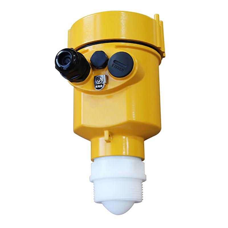 ultrasonic submersible level transmitter radar  price level transmitter