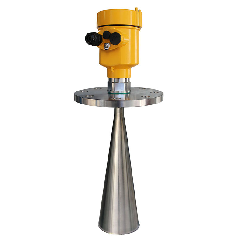 Radar submersible capacitive level transmitter  price water ultrasonic level transmitter 26G-HBRD902