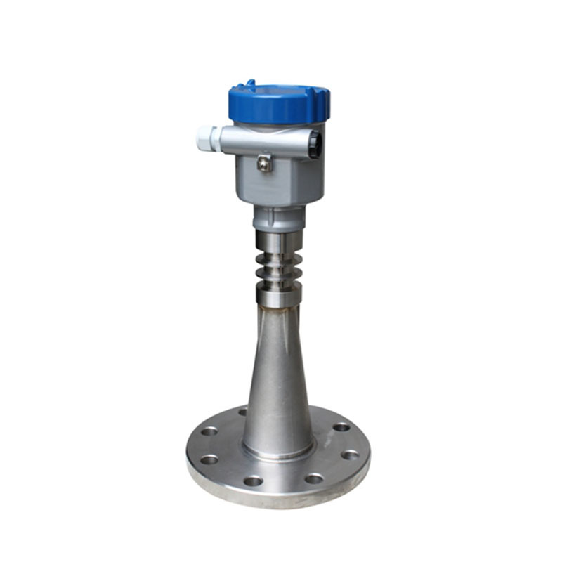 57 Radar submersible capacitive ultrasonic level transmitter  price water level transmitter