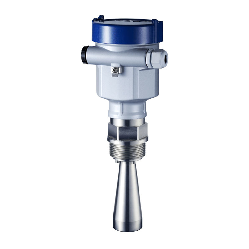 566 Radar submersible capacitive ultrasonic level transmitter price water level transmitter