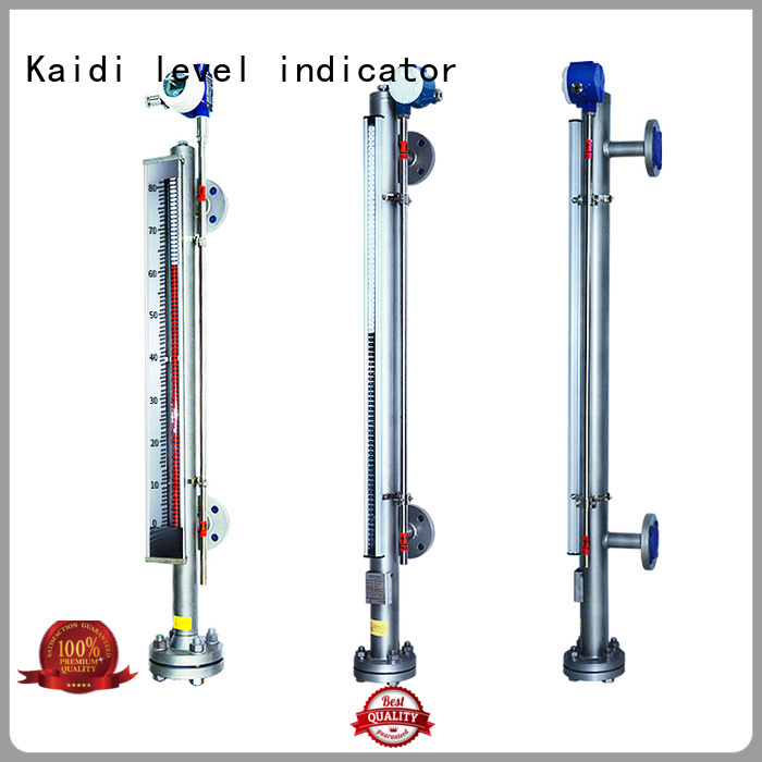 KAIDI wholesale magnetic type level gauge manufacturers for work
