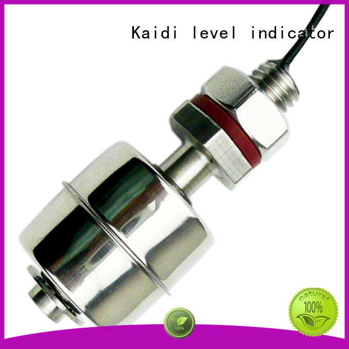 KAIDI high-quality tuning fork level switch company for work