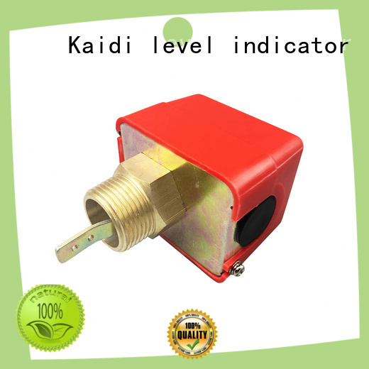 KAIDI vertical float level switch suppliers for work
