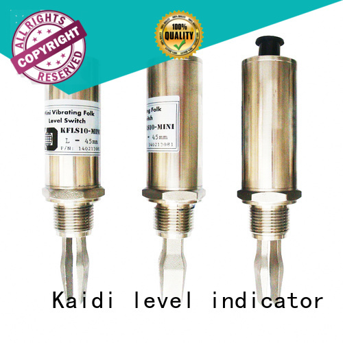 KAIDI latest magnetic float level switch company for work