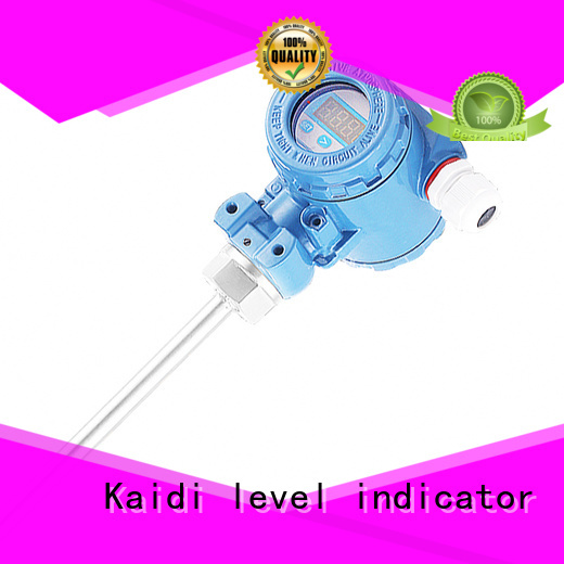 best temperature transmitter pt100 company for industrial