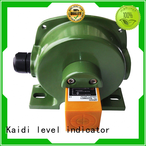 KAIDI misalignment switch manufacturers for transportation