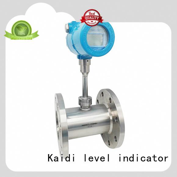 top water flow meter supply for work