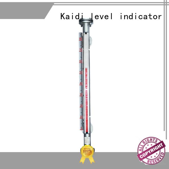 KAIDI level gauge price company for transportation