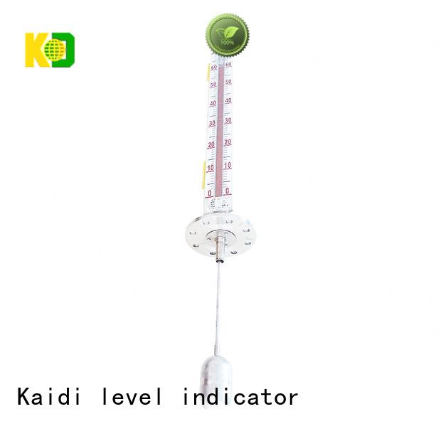 custom magnetic level indicator factory for transportation