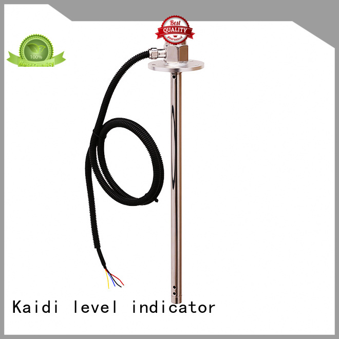 KAIDI latest liquid level meter for business for work
