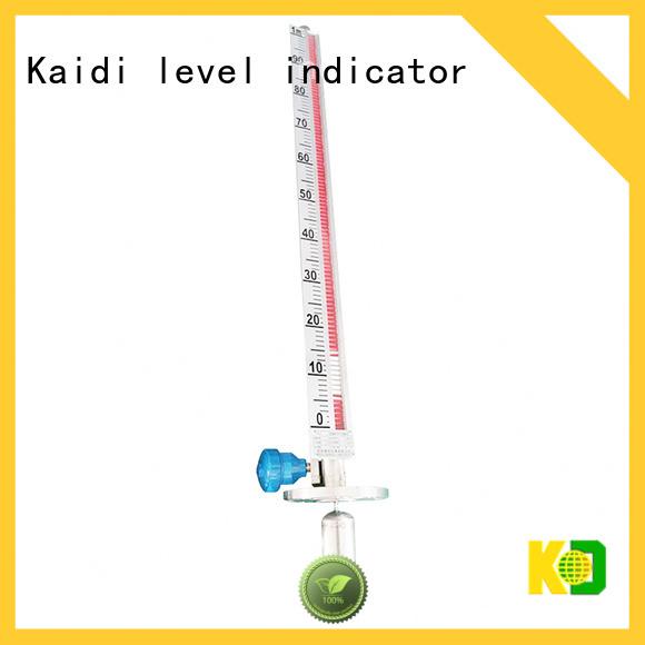KAIDI wholesale liquid level gauge supply for transportation
