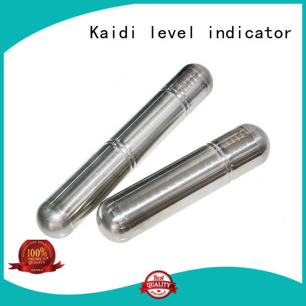 KAIDI magnetic level indicator company for transportation