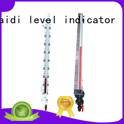 KAIDI custom liquid level gauge manufacturers for industrial