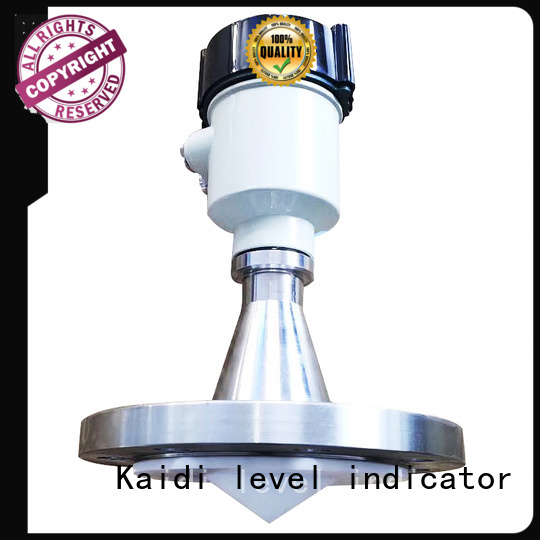 KAIDI magnetostrictive level transmitter manufacturers for work