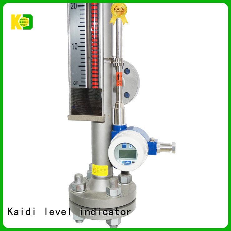 KAIDI top water level gauge manufacturers for industrial