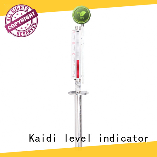 KAIDI latest water level gauge for business for industrial
